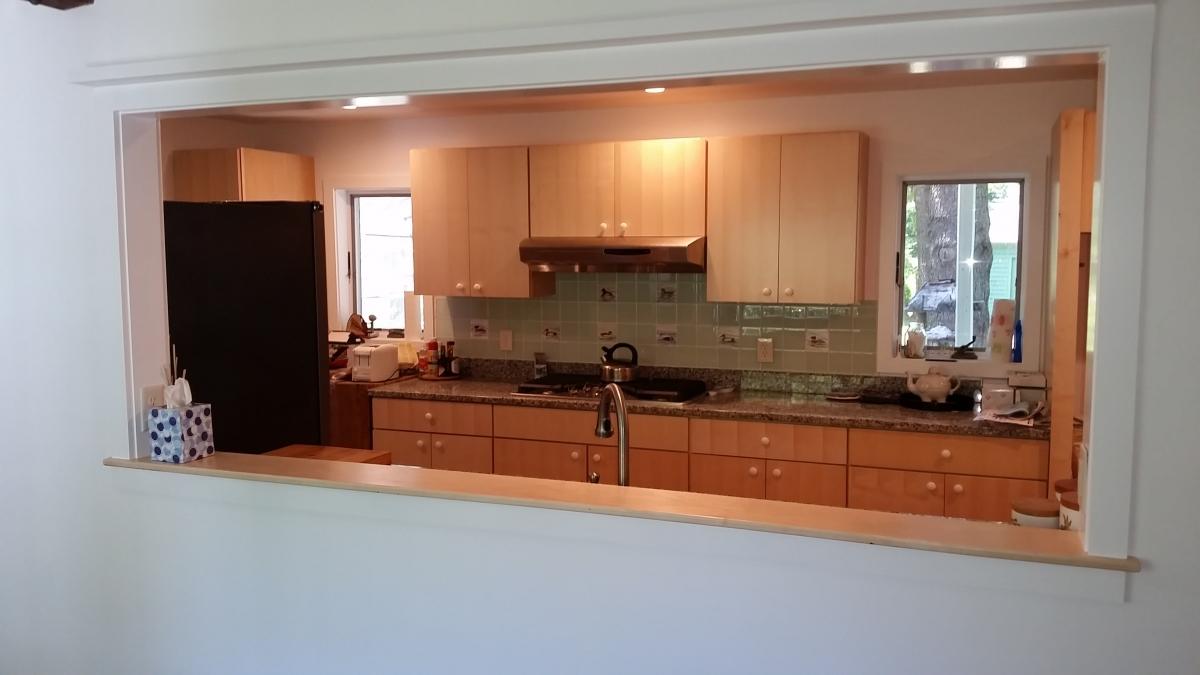 Sedgwick Kitchen