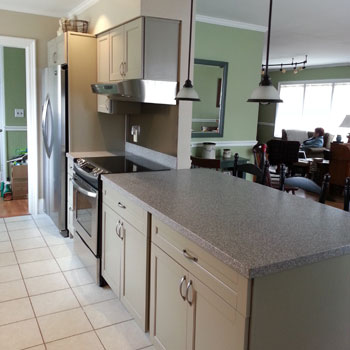 The Smiths Kitchen - General Contractor Bangor, Maine ...