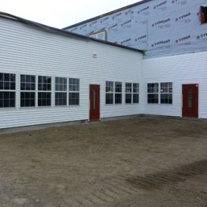 Brewer Building Rehab General Contractor Bangor Maine