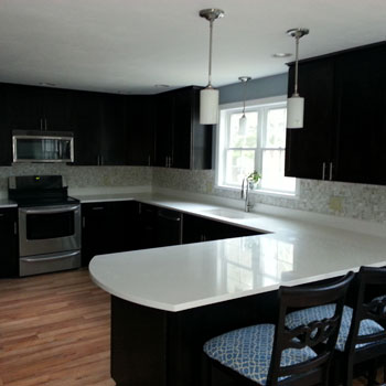 The Wards Kitchen - General Contractor Bangor, Maine ...